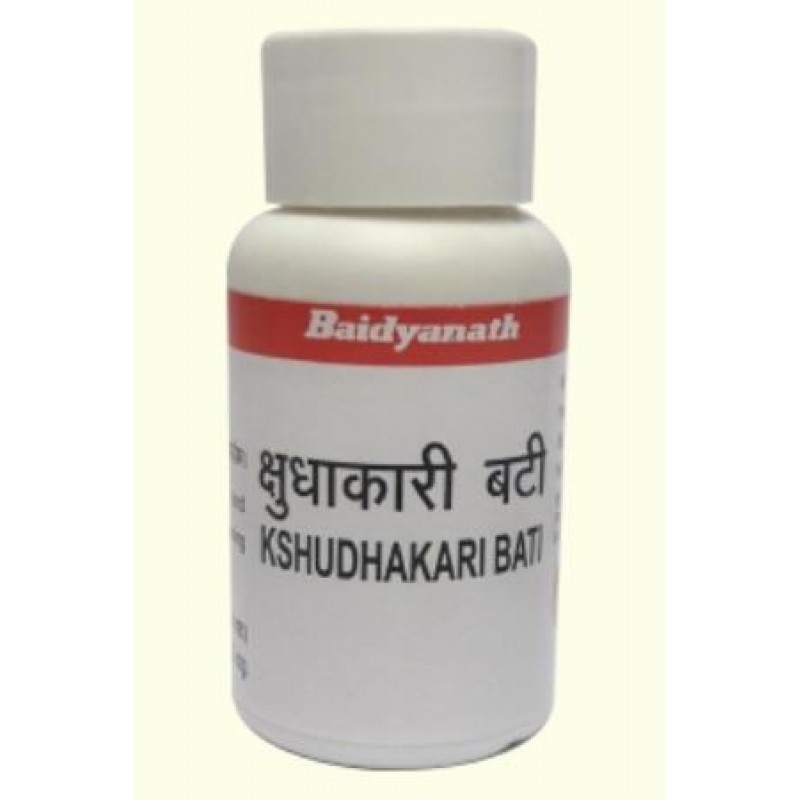Kshudhakri Vati Baidyanath 30gm