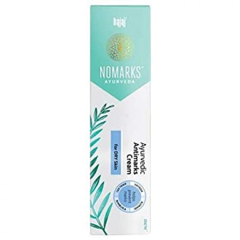 Nomarks Cream Dry Skin 25gm