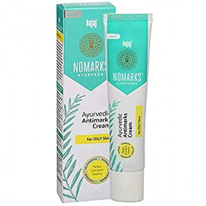 Nomarks Cream Oily Skin 25gm