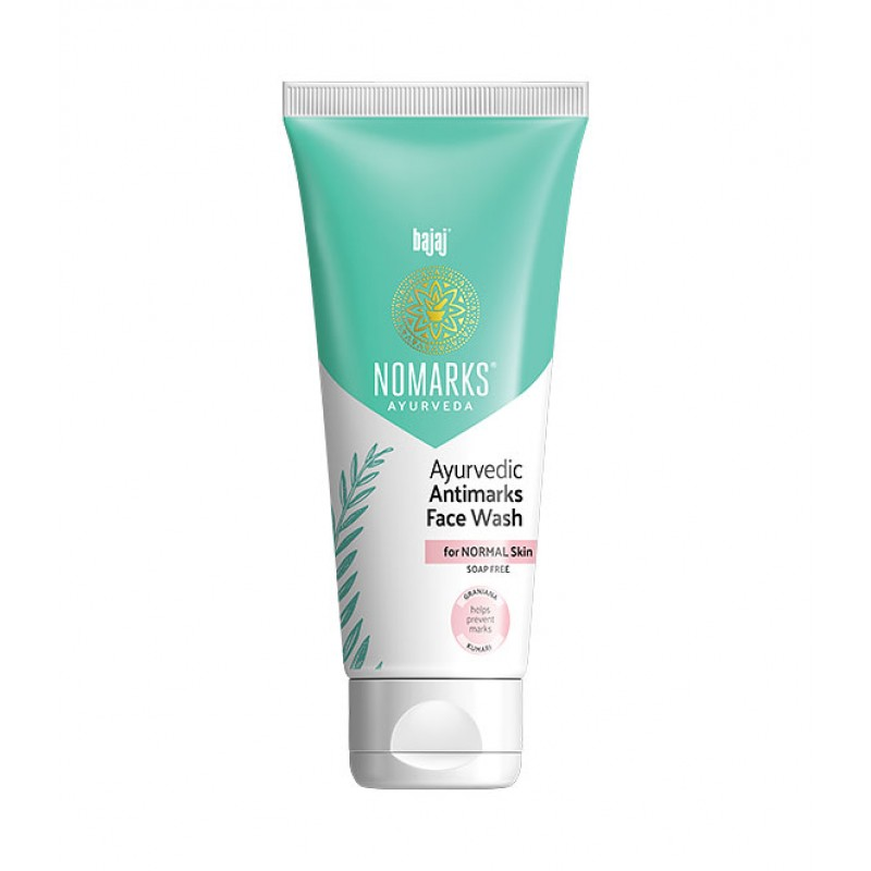 Nomarks Facwash Normal Skin 25gm