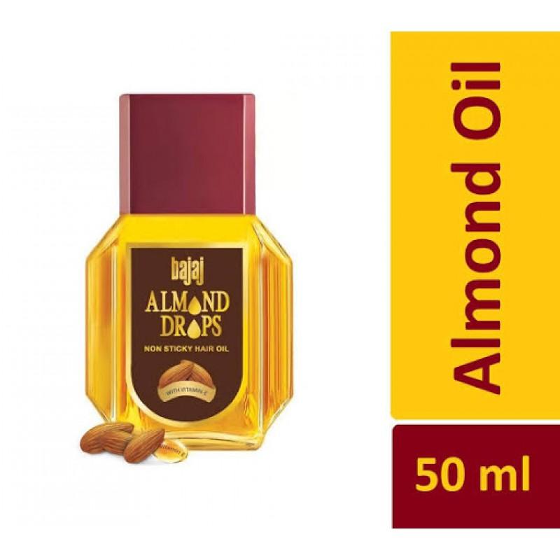 Bajaj Almond Drops 50ml
