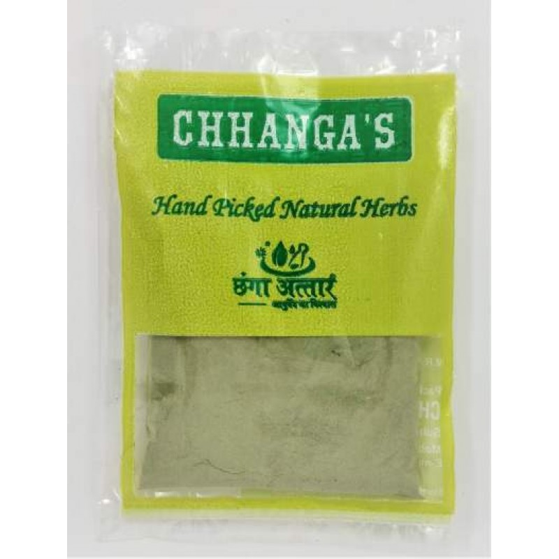Indigo Powder Chhanga's 100gm