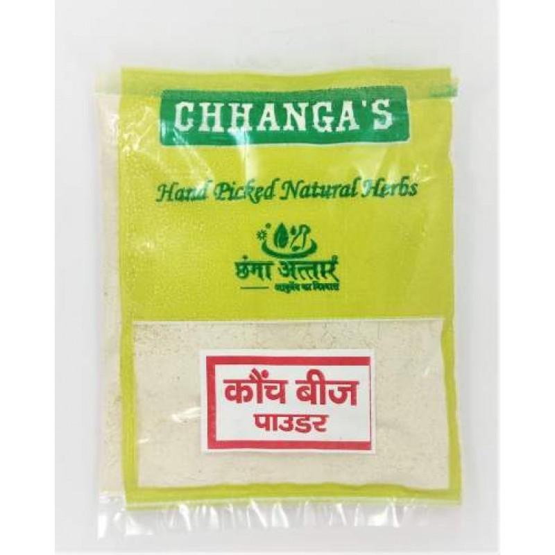 Kaunch Beej Churna Chhanga's 100gm