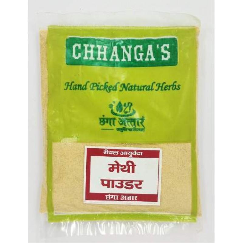 Meethi Churna Chhanga's 100gm