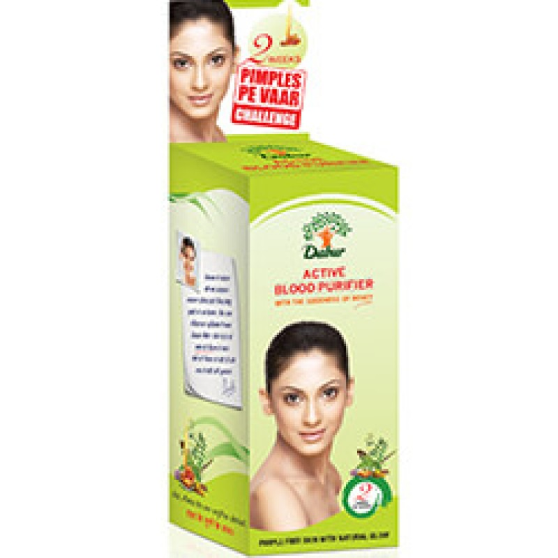 Active Blood Purifier Dabur 200ml