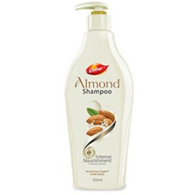 Dabur Almond Shampoo 350ml