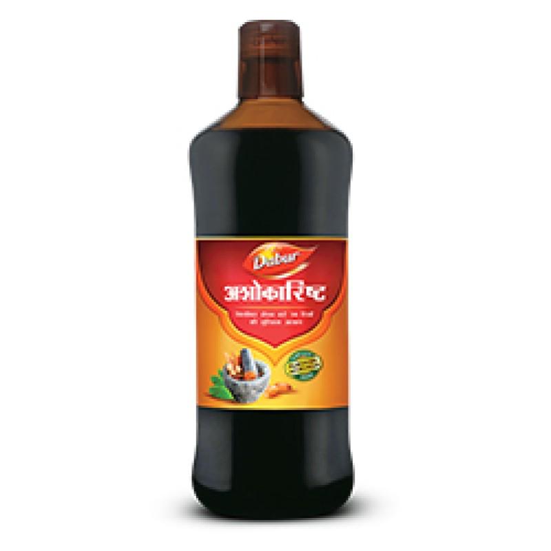 Ashokarishta Dabur 450ml