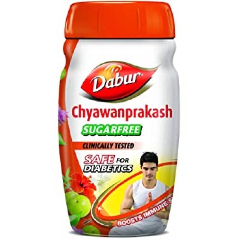 Dabur Chyawanprakash Sugarfree 900grams