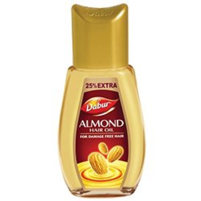 Almond Hair Oil Dabur 100 ml