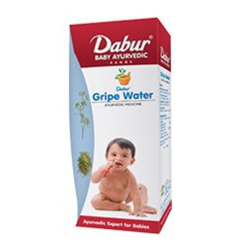 Gripe Water Dabur 125ml
