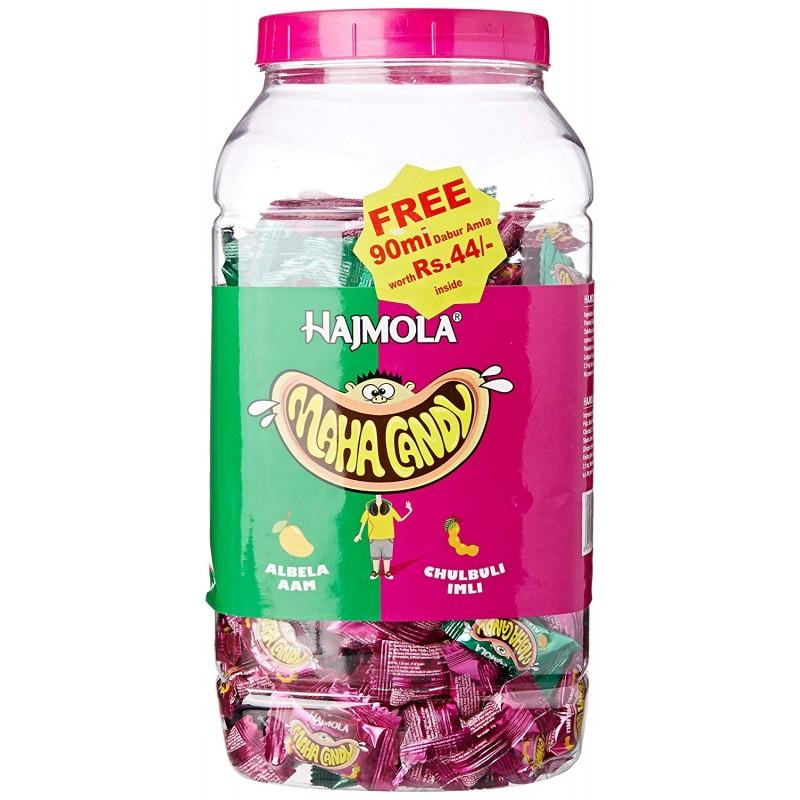 Hajmola Candy Dabur 130Tab