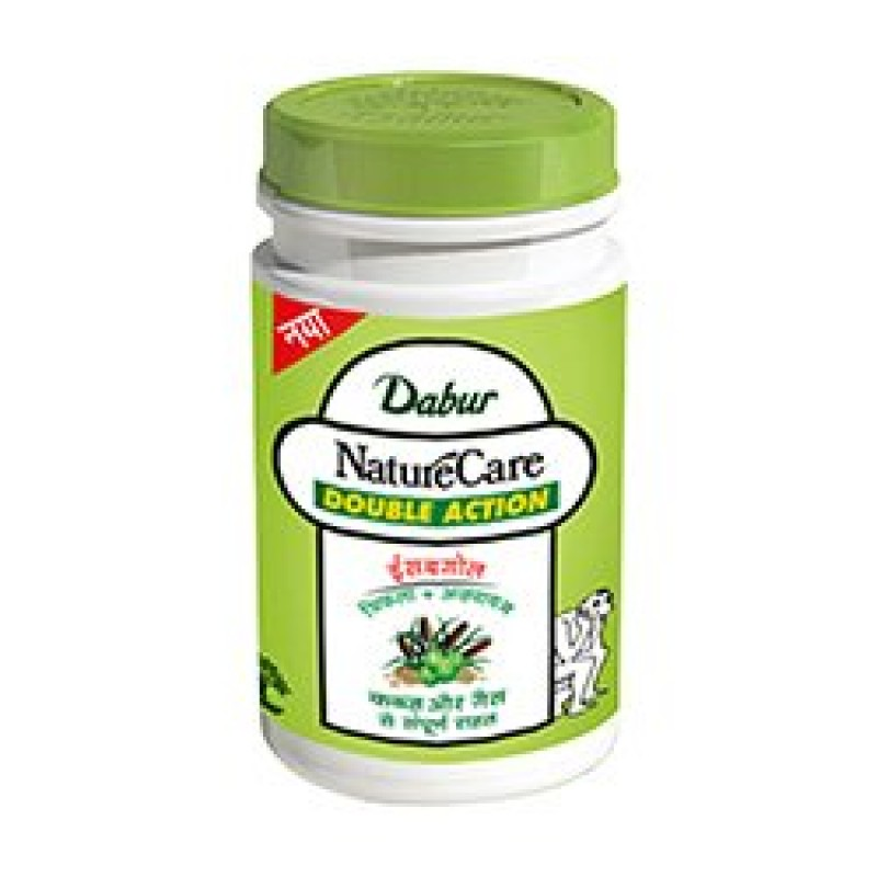 Nature Care Double Action Dabur 100gm