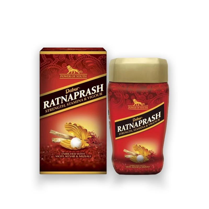 Dabur Ratnaprash - Chyawanprash 900g