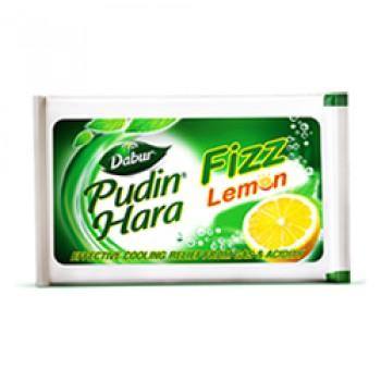 Pudin Hara Lemon Fizz Dabur 6*5gm