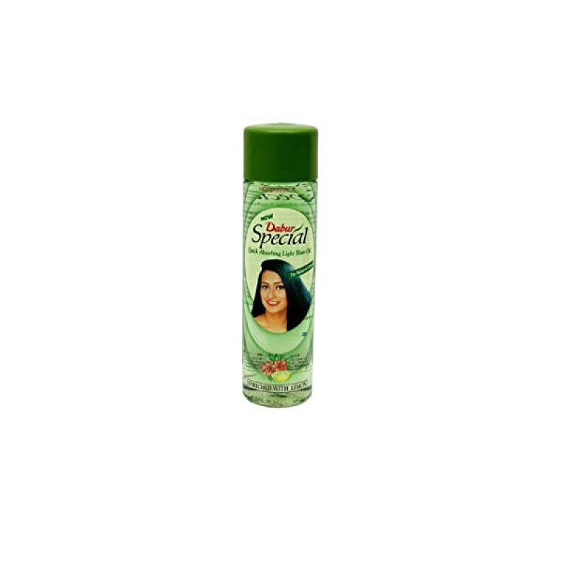 Dabur Special Hair Oil 200ml