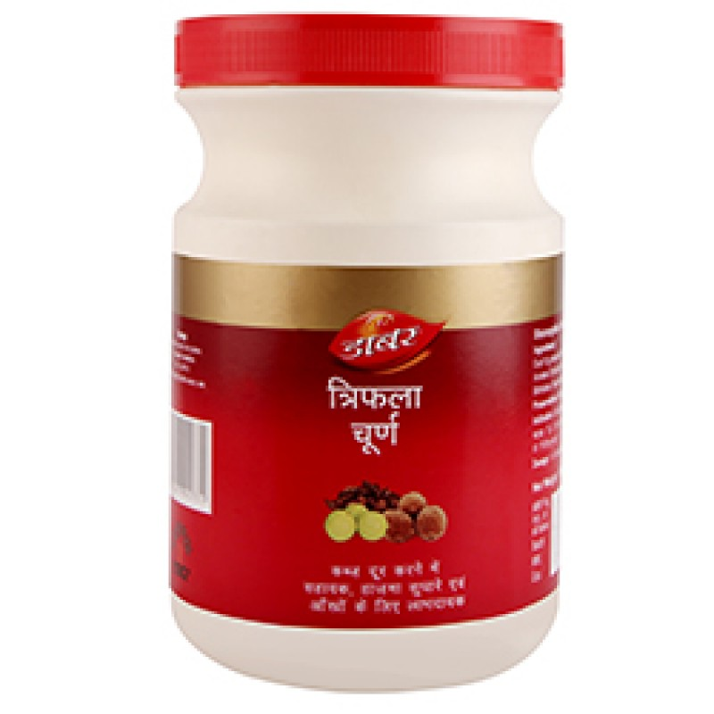 Triphala Churan 60gm