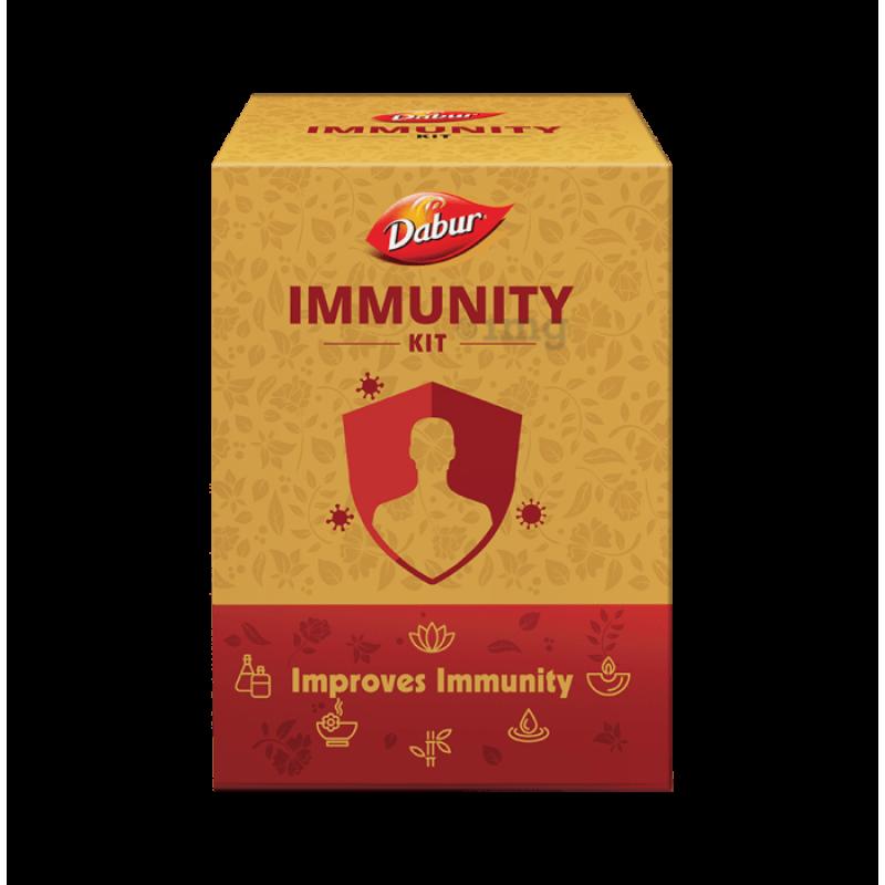 Dabur Immunity Kit