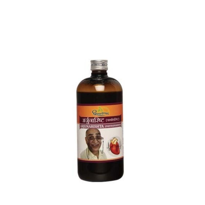 Arjunarishta Dhootapapeshware 450ml
