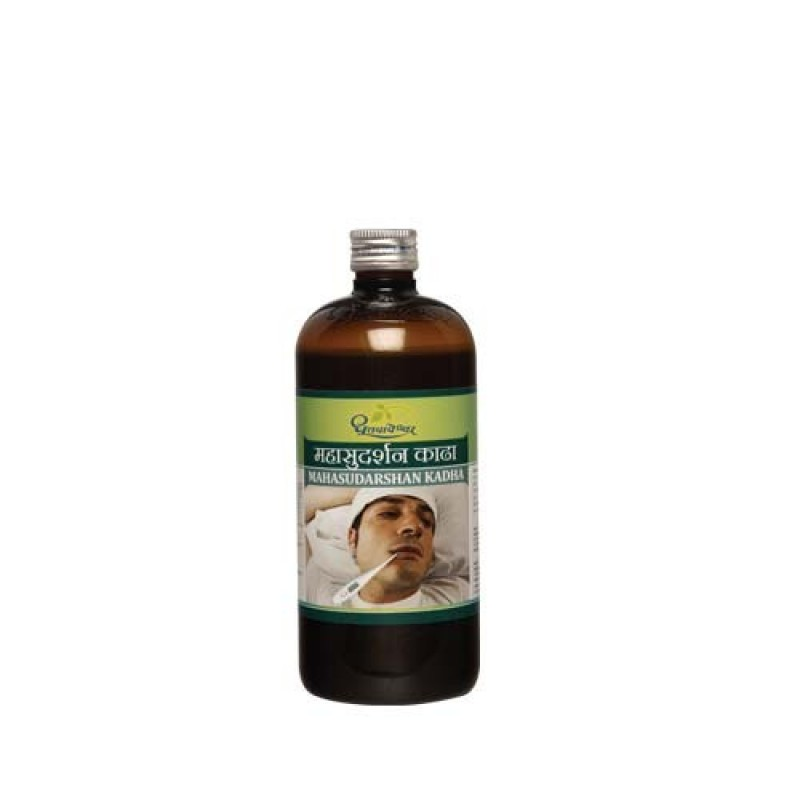 Mahasudarshan Khada SDL 450ml