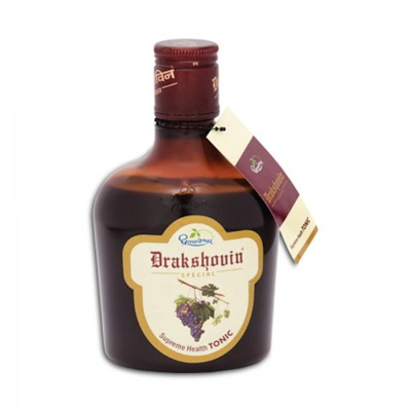 Drakshovin Dhootapapeshware 330 ml