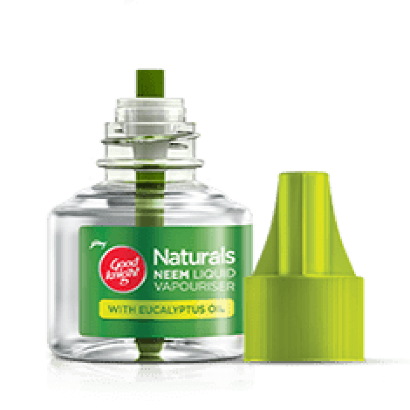 Godrej Good Knight Neem Refill