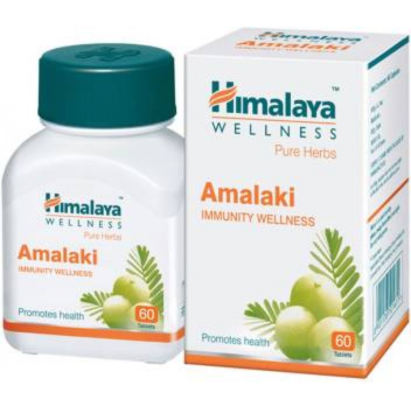 Amalki Himalaya 60Tab