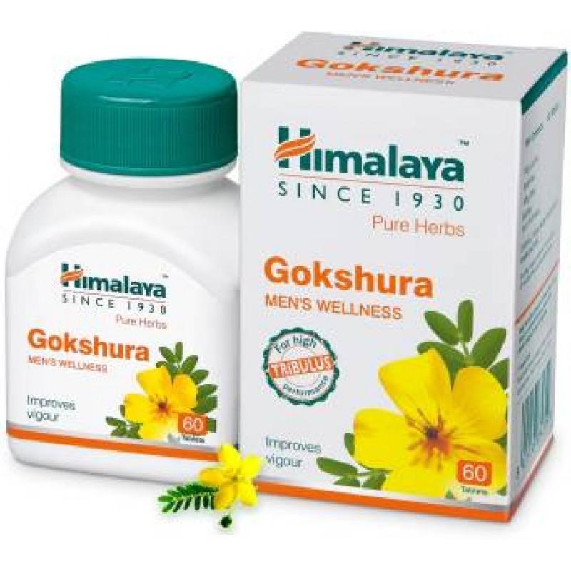 Gokshura Himalaya 60Tab