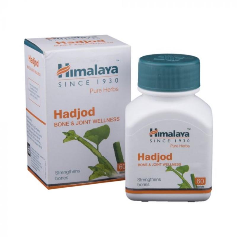 Hadjod Himalaya 60Tab