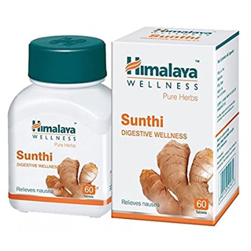 Sunthi Himalaya 60Tab