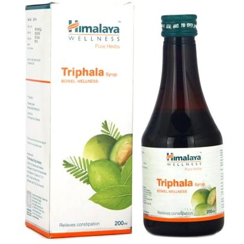 Triphala Himalaya 200ml