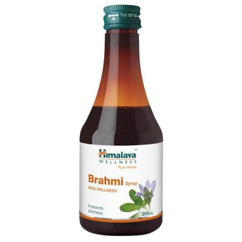Brahmi Himalaya 200ml
