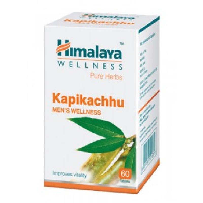 Kapikachhu Himalaya 60Tab
