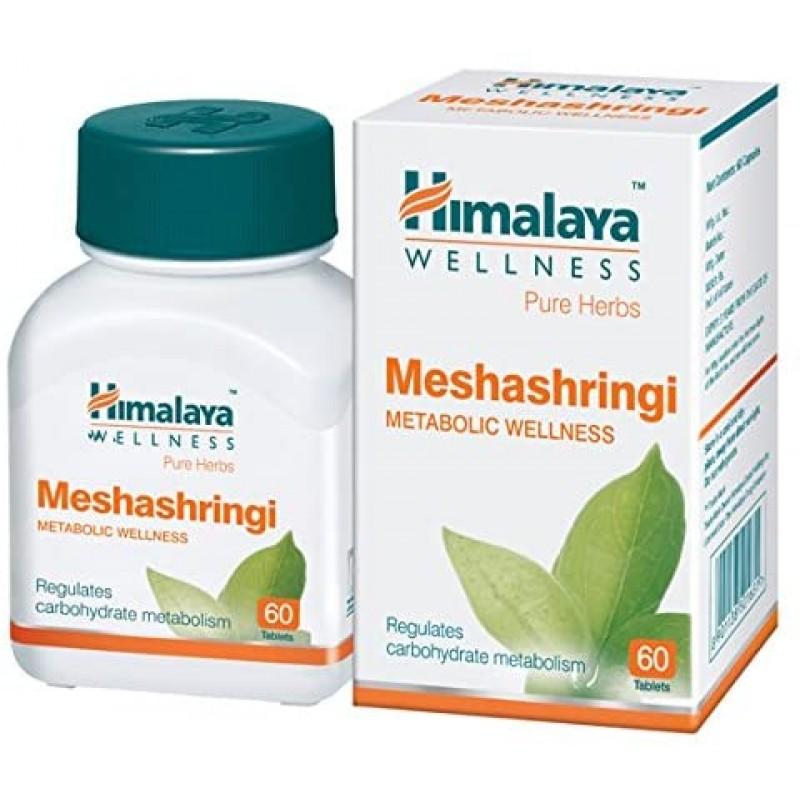 Meshashringi Himalaya 60Tab