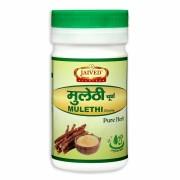 Mulethi Churna Jaived Ayurveda 100 gram