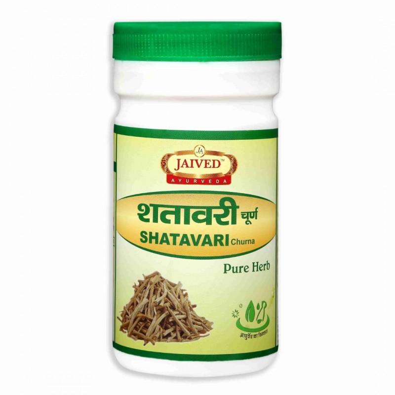 Shatavari Churan Jaived Ayurveda 100 gram