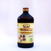 Panchyoga Asav 450ml