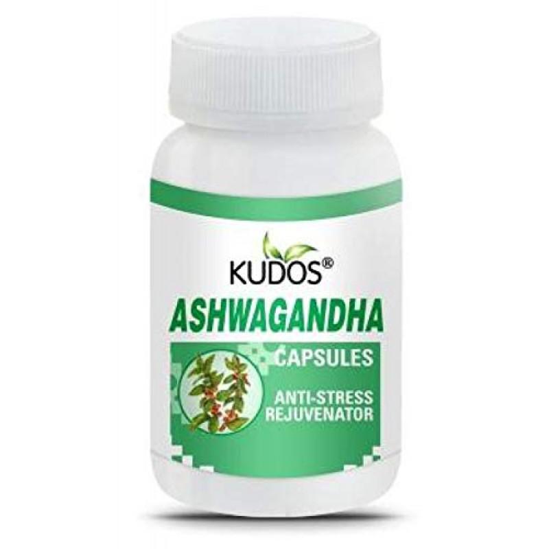 Ashwagandha Kudos 60 tab