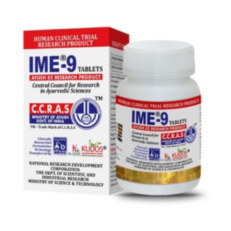 Kudos IME-9 60tab