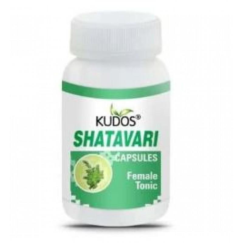 Shatavari 60 tab