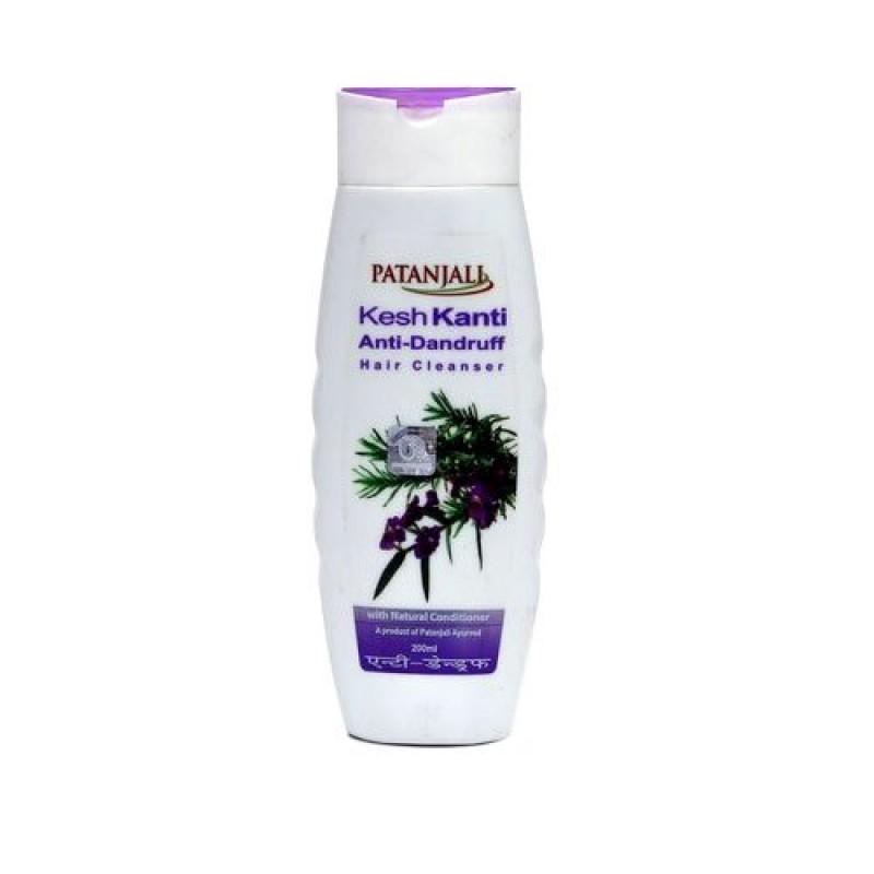 Kesh Kanti Shampoo Patanjali Anti Dandruff 200ml