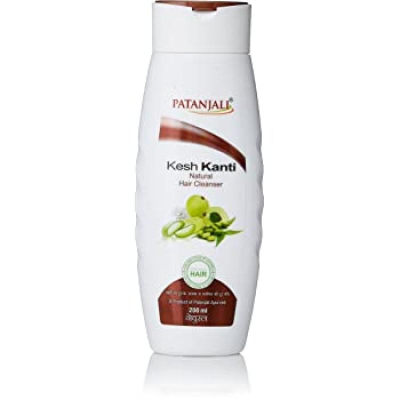 Kesh Kanti Shampoo Patanjali Natural 200ml