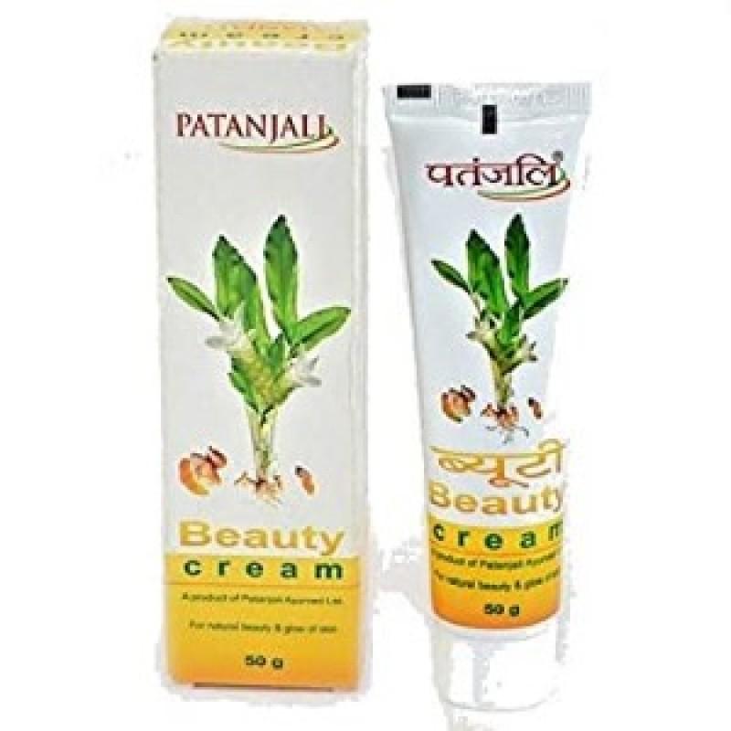 Beauty Cream Patanjali 50gm
