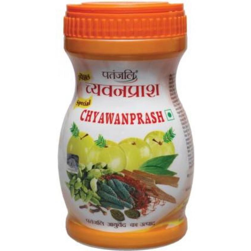 Special Chyawanprash with Saffron Patanjali  1 kg