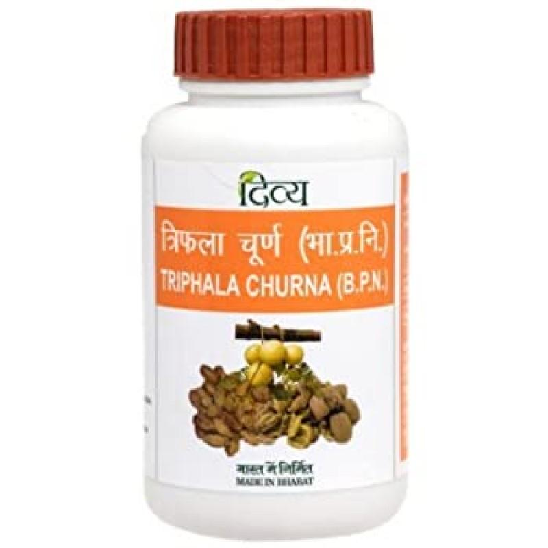 Triphala Churna Patanjali 100gm