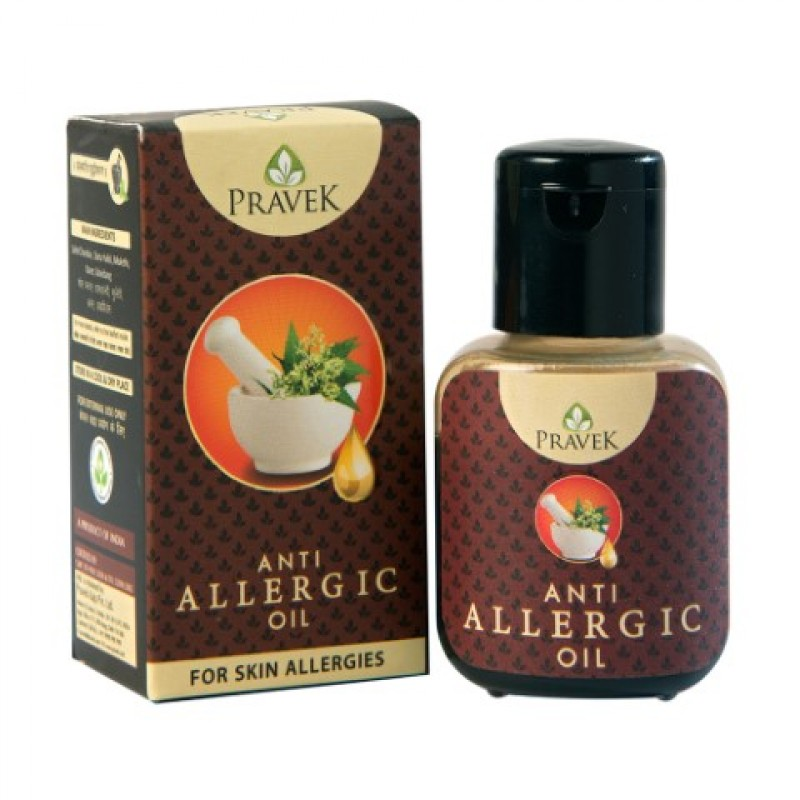 Anti Allergy Oil Prvek 25ml