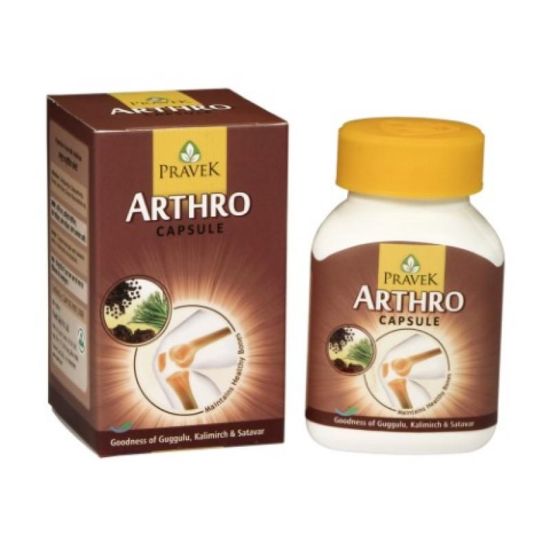Artho Pravek 30 Cap