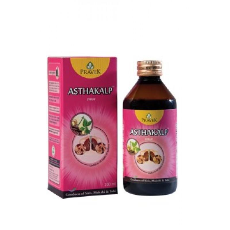 Asthakalp Pravek 100ml