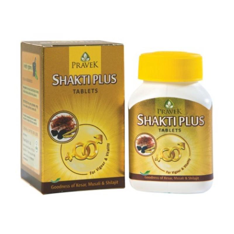 Shakti Plus Pravek 30Tab