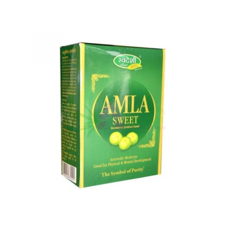 Amla Candy Sweet Swadeshi 500gm