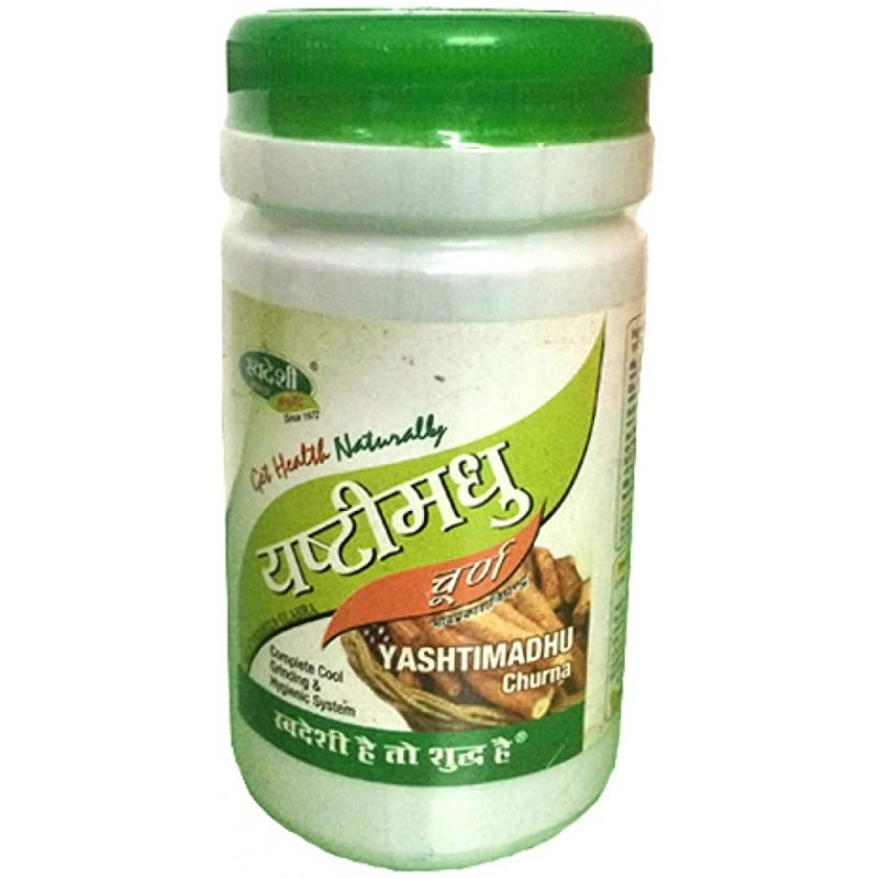 Yashtimadhu Churna 100gm